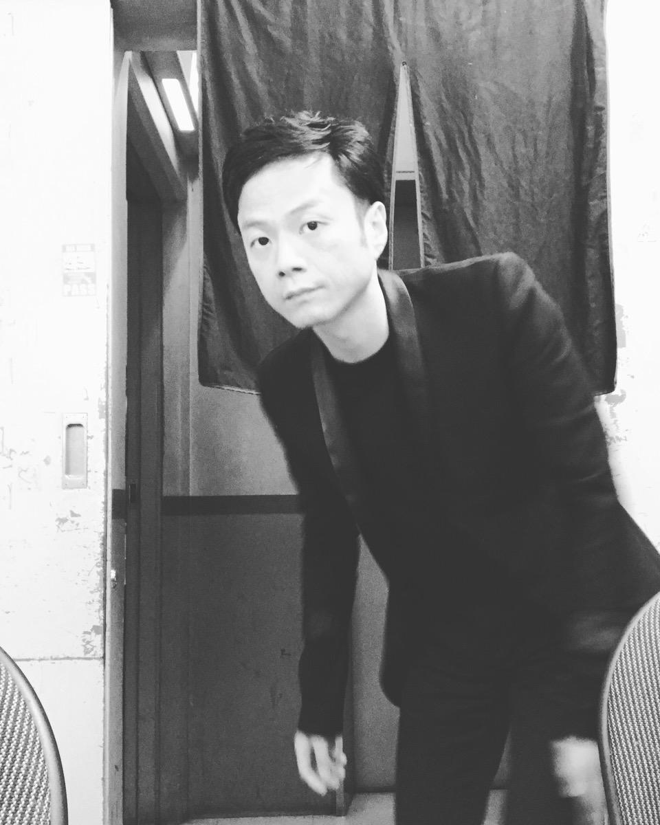 奇妙礼太郎(アー写)